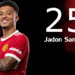 เจดอน ซานโช่ (Jadon Sancho)